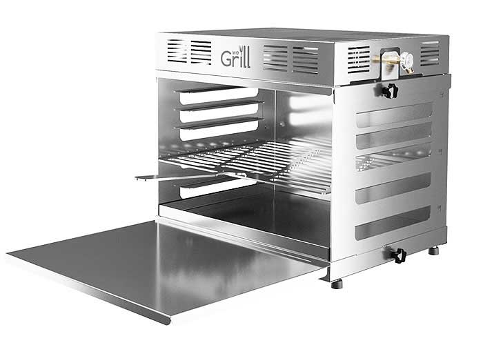 WeGrill In and Out. wegrill sweden